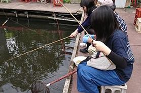 釣り部5月13日の活動_thumb