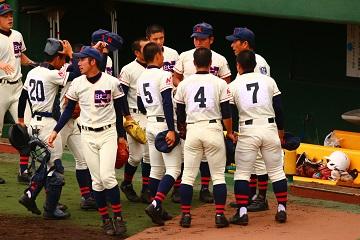 第99回全国高等学校野球選手権大会 西東京大会